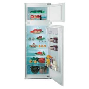 Встраиваемый холодильник Hotpoint-Ariston T 16 A1 D/HA, белый