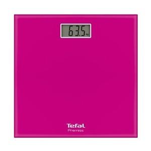 Весы напольные Tefal PP1063V0, розовый