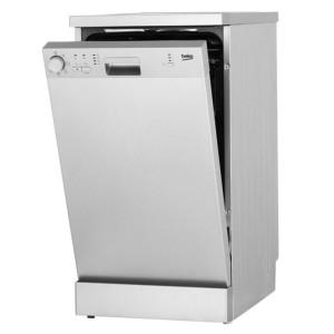 Посудомоечная машина BEKO DFS 05012 S