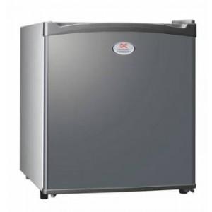Холодильник Daewoo FR 082AIXR, серебристый