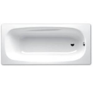 Ванна White Wave Italica белая 170х75 L-1700 с подлокотниками