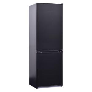 Холодильник NORDFROST NRB 139 232, черный