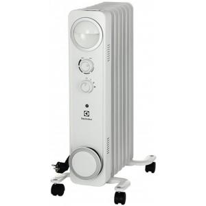 Масляный радиатор Electrolux EOH/M-6157, белый