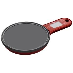 Кухонные весы Tefal BC 2530 V0, красный/черный
