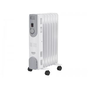 Масляный радиатор Oasis OT-15