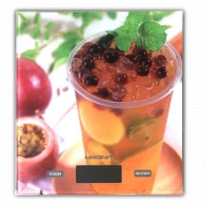 Кухонные весы MAGNIT RMX-6313 LCD