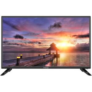 Телевизор Prestigio PTV32SS04Z-T2-SMART черный