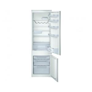 Встраиваемый холодильник Bosch KIV 38X20RU, белый