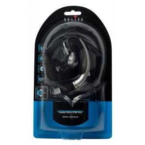 Наушники для ПК Oklick EPMP-M54, серебристый/черный