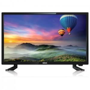 Телевизор BBK 24LEM-1056/FT2C, черный